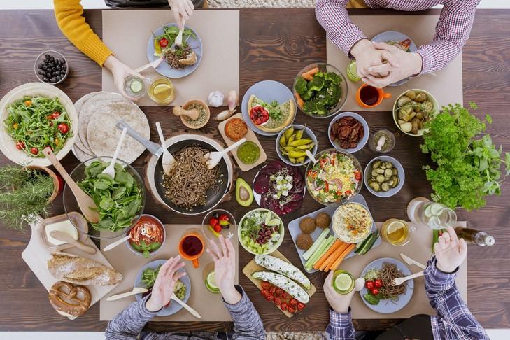 L'alimentation intuitive pour perdre du poids durablement prouvé par l'étude Nutrinet-Santé